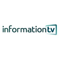 Information TV logo